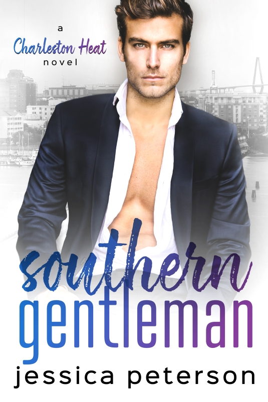 SouthernGentleman_Ebook_Amazon