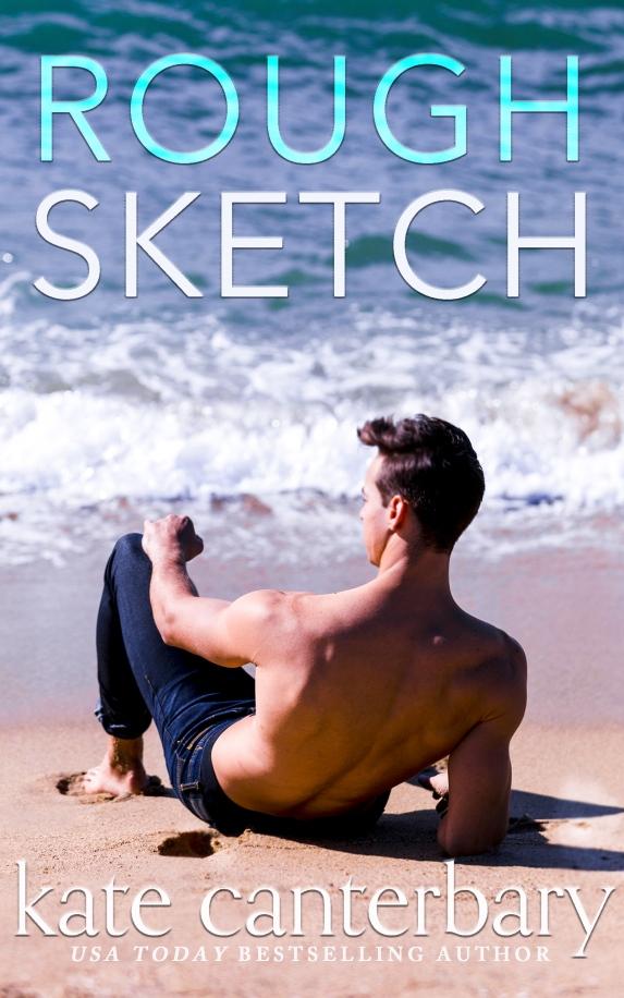 Rough-Sketch-ebook cover